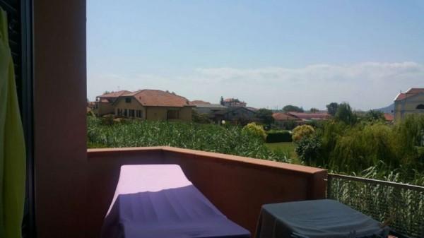 Appartamento in vendita a Sarzana, San Lazzaro, Arredato, 75 mq - Foto 5