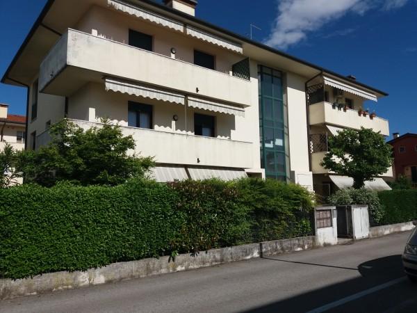 Appartamento in vendita a Costabissara, Motta, 77 mq