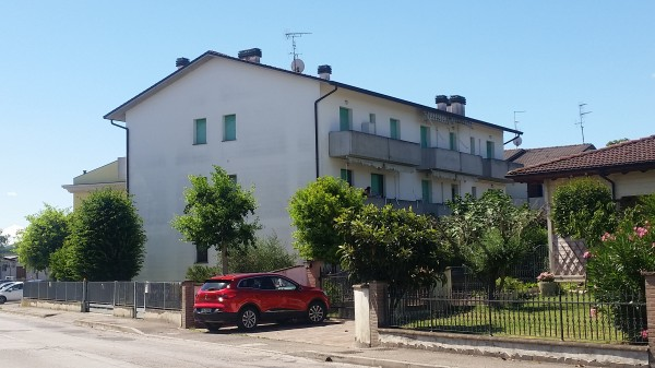 Appartamento in vendita a Bertinoro, Panighina, 70 mq
