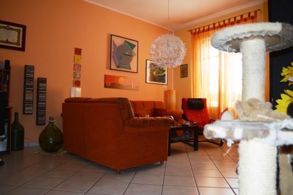 Appartamento in vendita a Noto, Noto, 200 mq