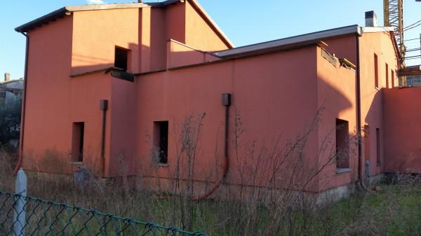 Appartamento in vendita a Forlì, Carpinello, 64 mq