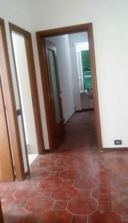 Appartamento in affitto a Recco, Centralissimo, Con giardino, 80 mq - Foto 3