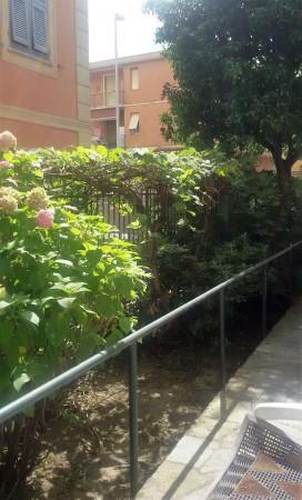 Appartamento in affitto a Recco, Centralissimo, Con giardino, 80 mq - Foto 6