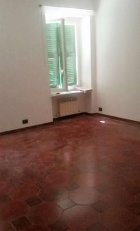 Appartamento in affitto a Recco, Centralissimo, Con giardino, 80 mq - Foto 1