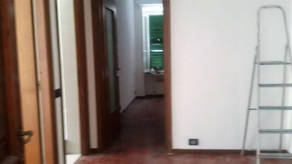 Appartamento in affitto a Recco, Centralissimo, Con giardino, 80 mq - Foto 4