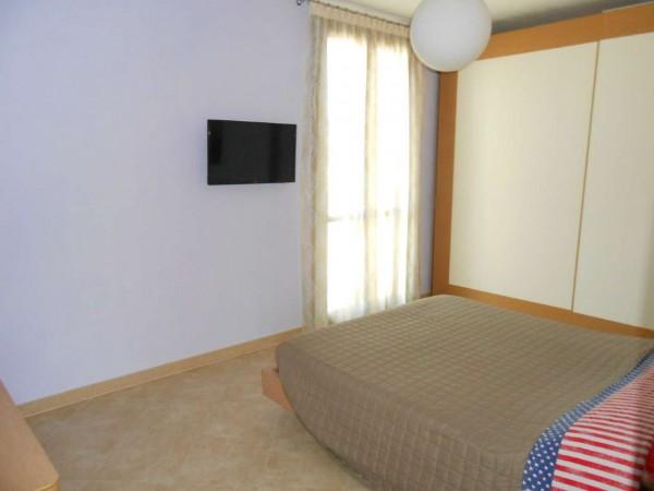 Appartamento in vendita a Cremosano, Residenziale, Con giardino, 109 mq - Foto 11