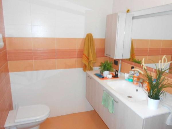 Appartamento in vendita a Cremosano, Residenziale, Con giardino, 109 mq - Foto 7