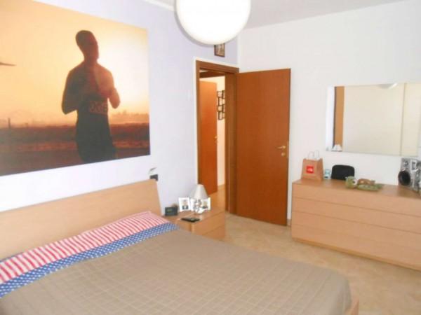 Appartamento in vendita a Cremosano, Residenziale, Con giardino, 109 mq - Foto 12