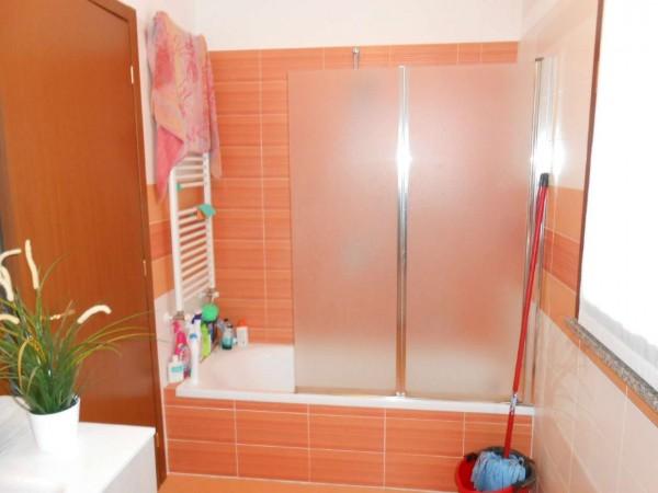 Appartamento in vendita a Cremosano, Residenziale, Con giardino, 109 mq - Foto 8