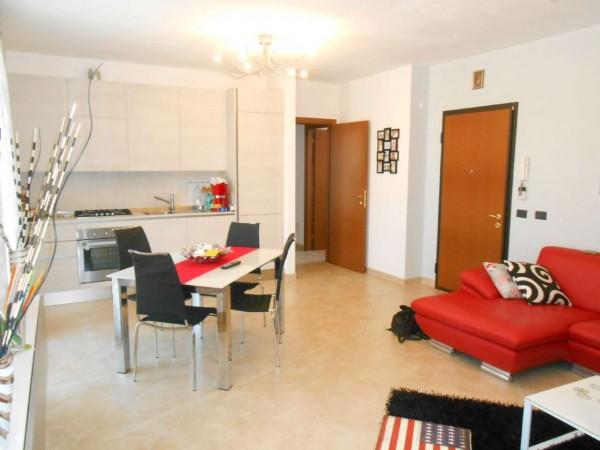 Appartamento in vendita a Cremosano, Residenziale, Con giardino, 109 mq - Foto 13