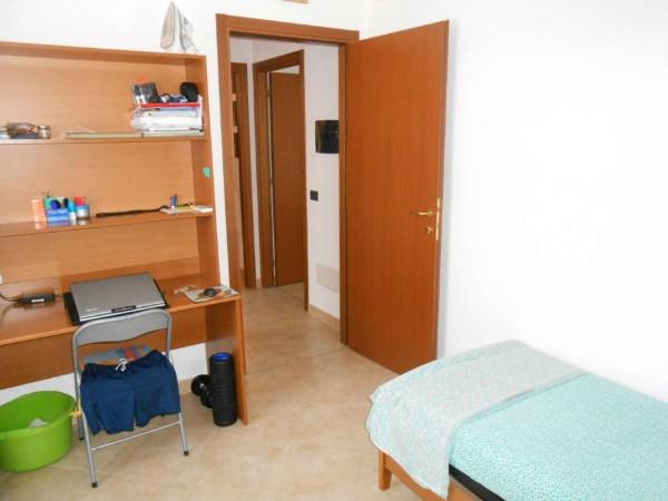 Appartamento in vendita a Cremosano, Residenziale, Con giardino, 109 mq - Foto 9