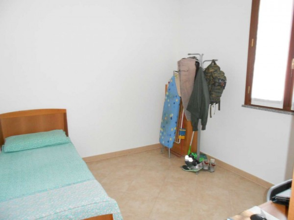 Appartamento in vendita a Cremosano, Residenziale, Con giardino, 109 mq - Foto 10