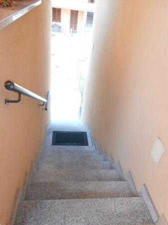 Appartamento in vendita a Cremosano, Residenziale, Con giardino, 109 mq - Foto 3