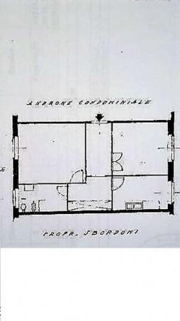 Appartamento in vendita a Roma, Pineta Sacchetti, 80 mq - Foto 2