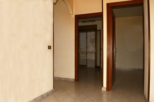 Appartamento in vendita a Noto, 120 mq