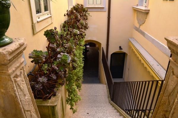 Casa indipendente in vendita a Noto, Centro Storico Noto, 130 mq