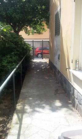 Ufficio in affitto a Recco, Centralissimo, Con giardino, 80 mq