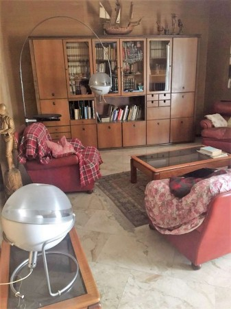 Appartamento in affitto a Busto Arsizio, Arredato, 130 mq