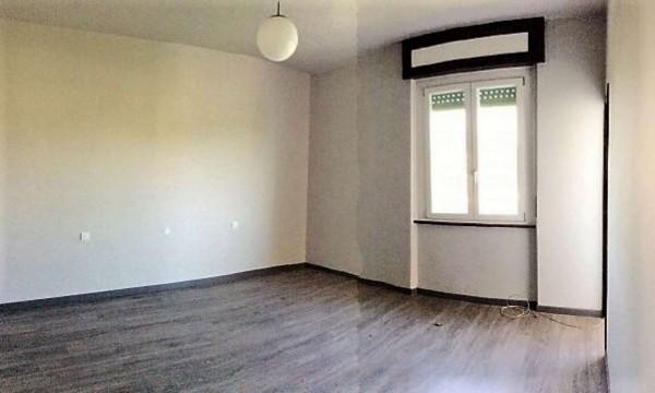 Appartamento in affitto a Busto Arsizio, 67 mq