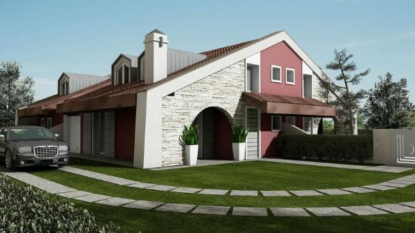 Appartamento in vendita a Padova, Con giardino, 160 mq - Foto 7