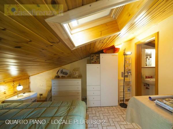 Appartamento in vendita a Firenze, 107 mq - Foto 7