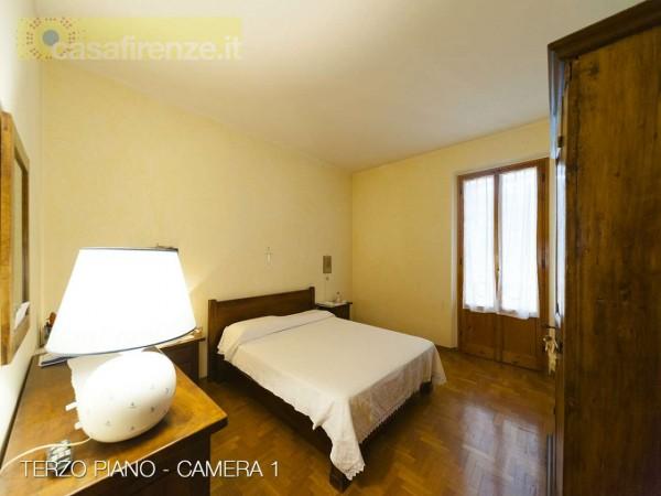 Appartamento in vendita a Firenze, 107 mq - Foto 18