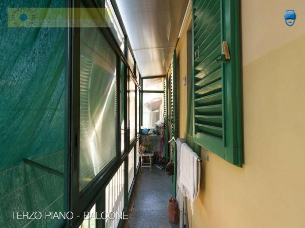 Appartamento in vendita a Firenze, 107 mq - Foto 21