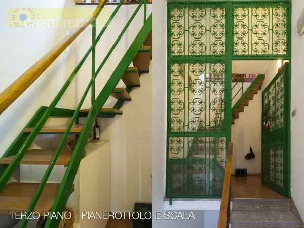 Appartamento in vendita a Firenze, 107 mq - Foto 16