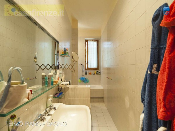 Appartamento in vendita a Firenze, 107 mq - Foto 19