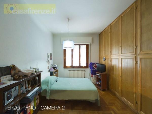 Appartamento in vendita a Firenze, 107 mq - Foto 17