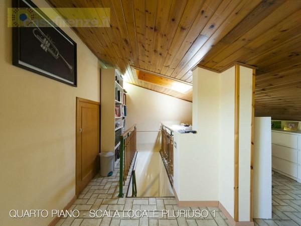 Appartamento in vendita a Firenze, 107 mq - Foto 3