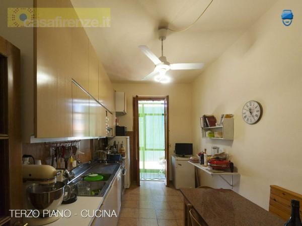 Appartamento in vendita a Firenze, 107 mq - Foto 22