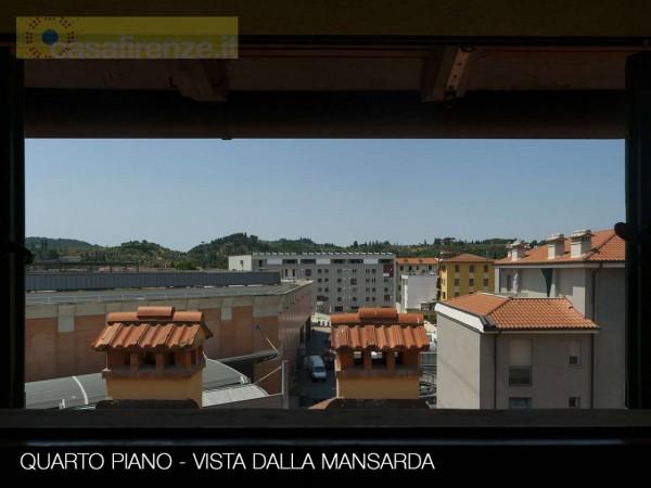 Appartamento in vendita a Firenze, 107 mq - Foto 11