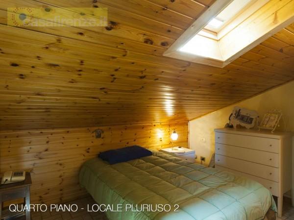 Appartamento in vendita a Firenze, 107 mq - Foto 10