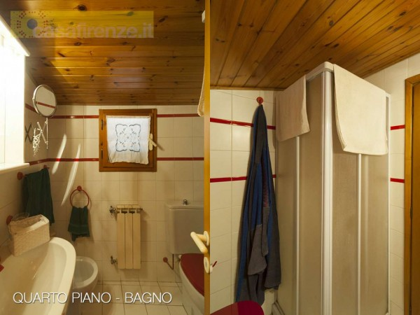 Appartamento in vendita a Firenze, 107 mq - Foto 6