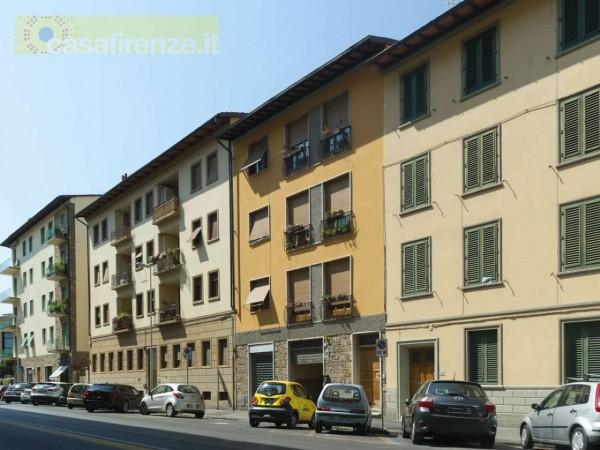 Appartamento in vendita a Firenze, 107 mq - Foto 2