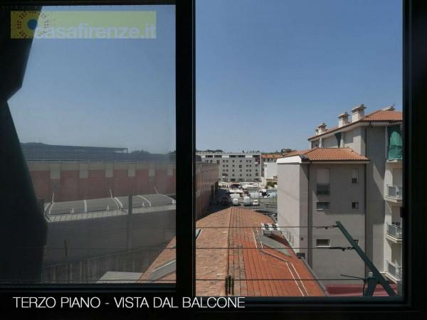 Appartamento in vendita a Firenze, 107 mq - Foto 20