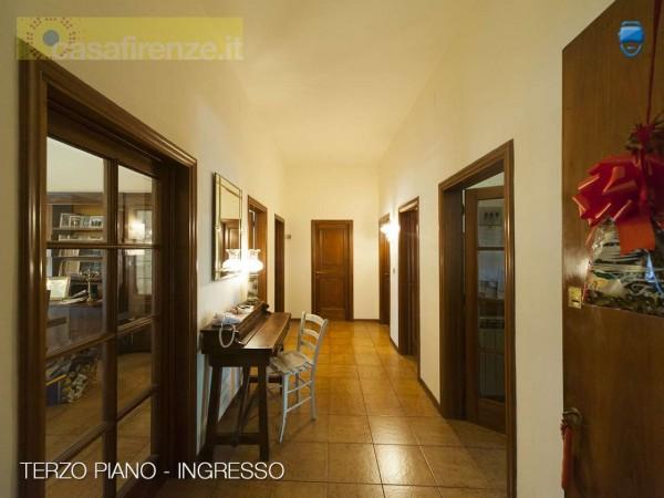 Appartamento in vendita a Firenze, 107 mq - Foto 25