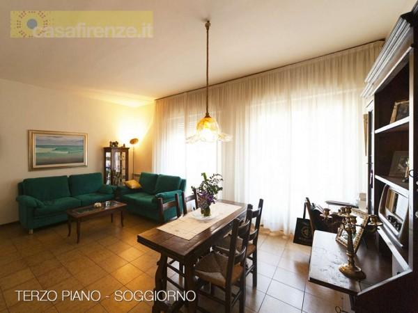 Appartamento in vendita a Firenze, 107 mq - Foto 24