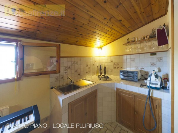 Appartamento in vendita a Firenze, 107 mq - Foto 12