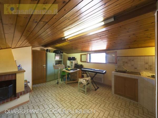 Appartamento in vendita a Firenze, 107 mq - Foto 13