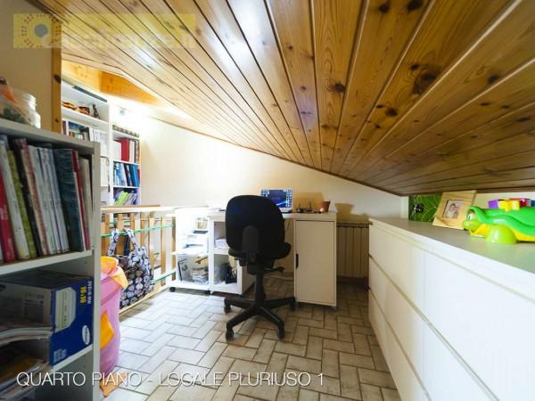 Appartamento in vendita a Firenze, 107 mq - Foto 4