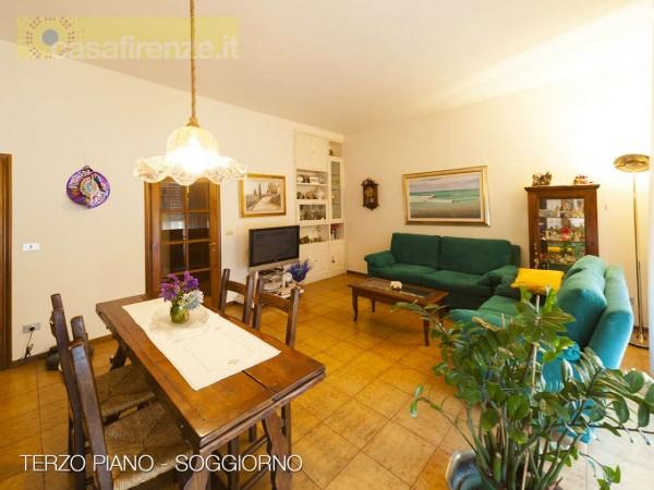 Appartamento in vendita a Firenze, 107 mq - Foto 23
