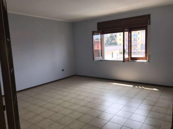 Appartamento in vendita a Sant'Anastasia, Con giardino, 120 mq - Foto 20