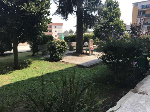 Appartamento in vendita a Sant'Anastasia, Con giardino, 120 mq - Foto 21