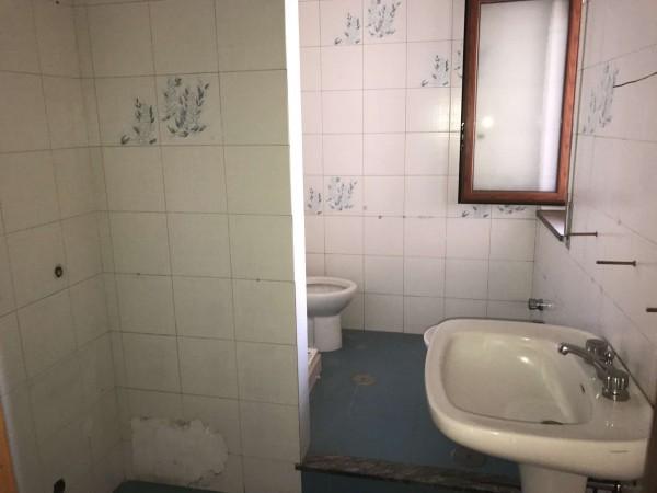 Appartamento in vendita a Sant'Anastasia, Con giardino, 120 mq - Foto 10