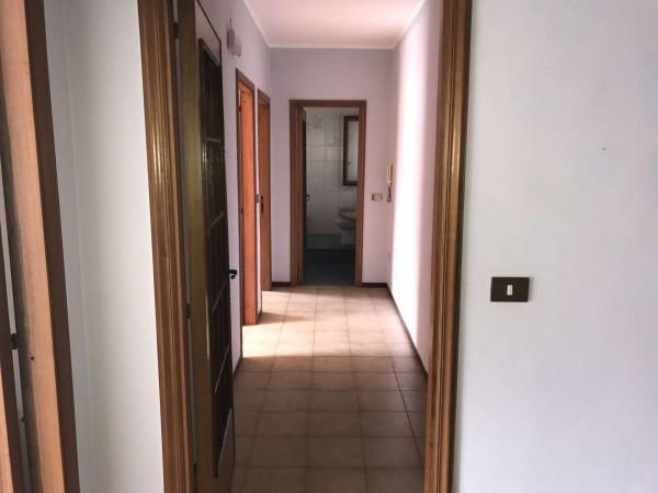 Appartamento in vendita a Sant'Anastasia, Con giardino, 120 mq - Foto 17