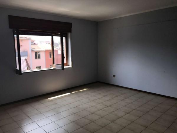 Appartamento in vendita a Sant'Anastasia, Con giardino, 120 mq - Foto 19
