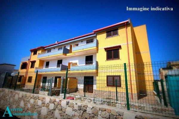 Appartamento in vendita a Taranto, Residenziale, Con giardino, 90 mq - Foto 3