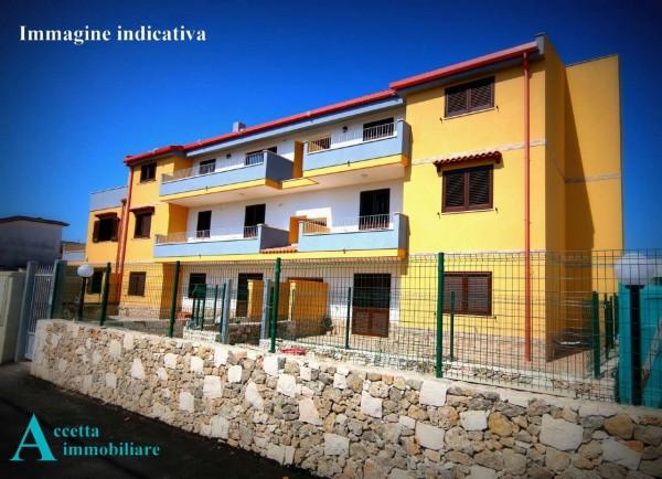 Appartamento in vendita a Taranto, Residenziale, Con giardino, 90 mq - Foto 5